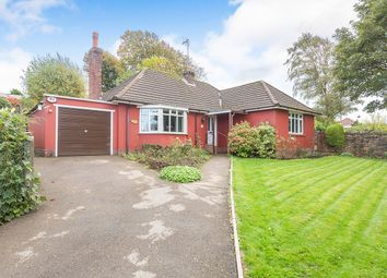Thumbnail 2 bed bungalow for sale in Cambridge Grove, Clevedon