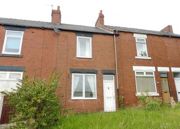 Thumbnail 3 bed terraced house for sale in Station Road, Thurnscoe, Rotherham