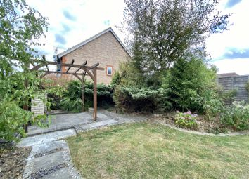3 bed semi-detached house for sale in Brisley Close, Chartfields, Ashford TN23