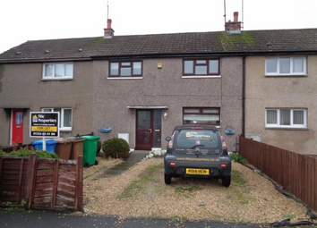 Thumbnail 3 bed terraced house to rent in Alder Terrace, Methil