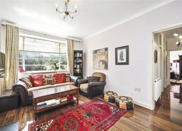Thumbnail 1 bed flat for sale in Grosvenor Court, Christchurch Avenue, London