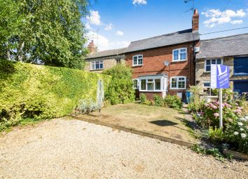 Thumbnail 3 bed cottage to rent in Main Street, Greetham, Oakham