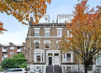 Thumbnail 2 bed flat for sale in Gratton Road, Brook Green, London