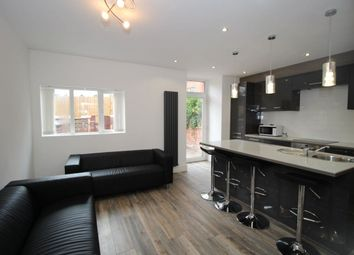 Thumbnail 5 bed property to rent in Olney Street, Manchester