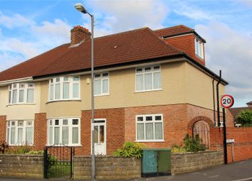 Thumbnail 5 bed semi-detached house for sale in Highridge Green, Highridge, Bristol