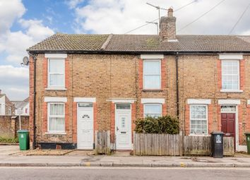 Thumbnail 2 bedroom terraced house for sale in Fearnley Street, Watford, Hertfordshire