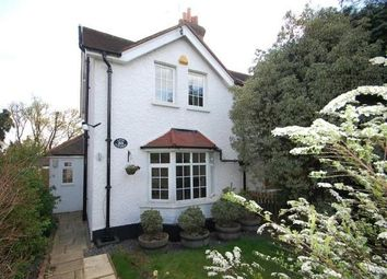 Thumbnail 3 bed semi-detached house to rent in Chelmsford Road, Shenfield, Brentwood, Essex
