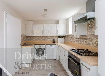 2 bed maisonette to rent in Sussex Way, Archway, London N19