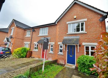 Thumbnail 2 bedroom end terrace house for sale in Abbey Brook, Didcot