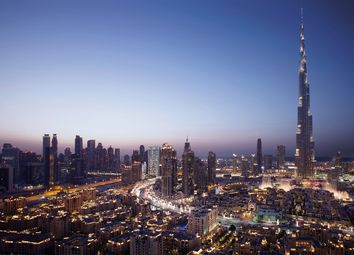 Thumbnail 3 bed apartment for sale in Blvd Crescent, Downtown Dubai, Burj Khalifa District, Dubai