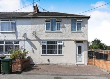 Thumbnail 3 bedroom end terrace house for sale in Barton Road, Foleshill, Coventry, West Midlands