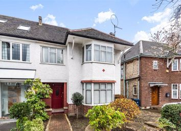 3 bed semi-detached house for sale in West Hill Way, London N20