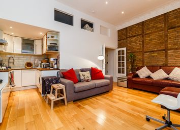 Thumbnail 1 bedroom flat for sale in 21 Frognal, London