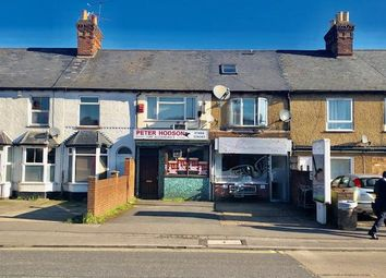 Thumbnail Retail premises to let in 489, London Road, High Wycombe, Bucks