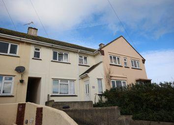 Thumbnail 3 bedroom terraced house to rent in Belfield Road, Paignton