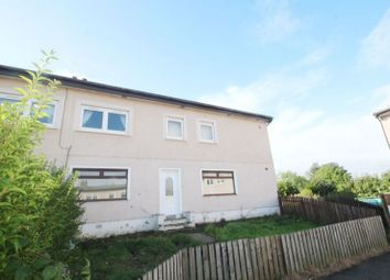 Thumbnail 3 bed flat for sale in 21, Beechgrove Avenue, Uddingston G715Du