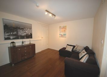 Thumbnail 1 bed flat to rent in Great Darkgate Street, Aberystwyth