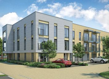 "Thumbnail 2 bed flat for sale in ""Type Av2 - Lowry House"" at Hampden Road, Hitchin"