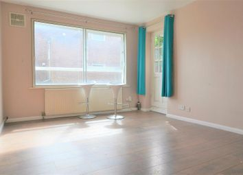 Thumbnail 1 bed flat for sale in Gurnard Close, Yiewsley, West Drayton