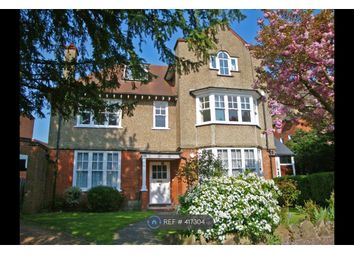 Thumbnail 3 bed flat to rent in Murray Road, London