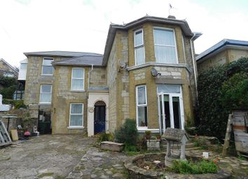 Thumbnail 5 bed block of flats for sale in Southgrove Road, Ventnor, Isle Of Wight.
