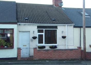 Thumbnail 1 bed bungalow for sale in River View, Bedlington