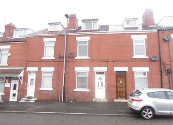 Thumbnail 3 bed terraced house for sale in Park Road, Conisbrough