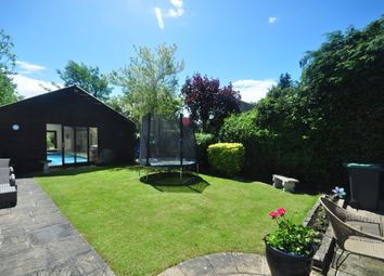 Thumbnail 4 bed detached bungalow to rent in Norwood Lane, Meopham, Gravesend