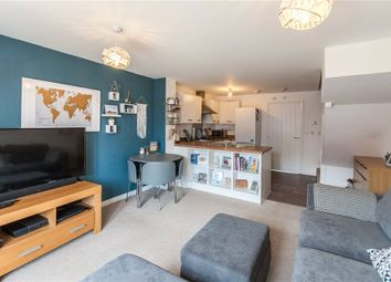 2 bed semi-detached house for sale in Brooke Way, Stowmarket, Suffolk IP14