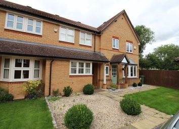 Thumbnail 2 bed terraced house to rent in Watermeadow Way, Wendover, Bucks