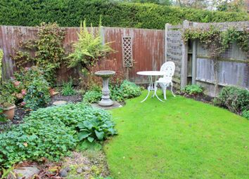 Thumbnail 3 bed end terrace house for sale in Beales Farm Road, Lambourn, Hungerford