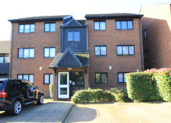 Thumbnail 2 bed flat for sale in West Quay Drive, Yeading, Hayes