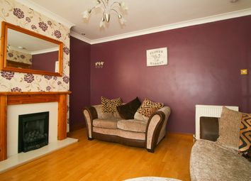 Thumbnail 2 bed semi-detached house to rent in Donbank Terrace, Aberdeen