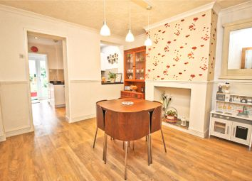 Thumbnail 2 bed terraced house for sale in Recreation Avenue, Snodland