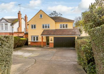 5 bed detached house for sale in St. Martins Close, Hanging Hill Lane, Hutton, Brentwood CM13