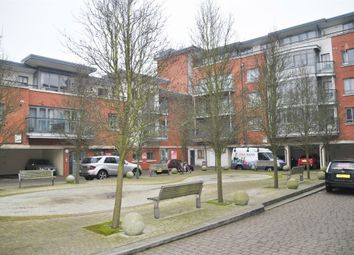 Thumbnail 2 bed flat for sale in Victoria Court, New Street, Chelmsford, Essex