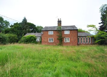 Thumbnail 2 bed cottage for sale in Horton Green, Tilston, Malpas