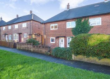 Thumbnail 3 bedroom semi-detached house for sale in Davy Close, Bucknall, Stoke-On-Trent