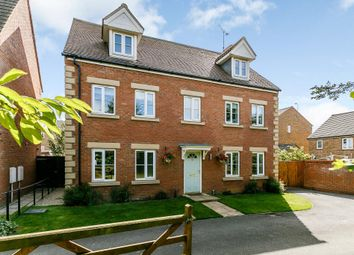 Thumbnail Property for sale in Sir Henry Jake Close, Banbury