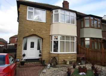 Thumbnail 1 bed semi-detached house to rent in Weeland Road, Crofton, Wakefield