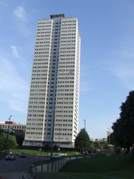 Thumbnail 2 bed flat to rent in Clydesdale Tower, Holloway Head, Birmingham