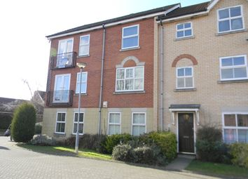 Thumbnail 2 bed flat to rent in Ha'penny Bridge Way, Victoria Dock, Hull, East Yorkshire