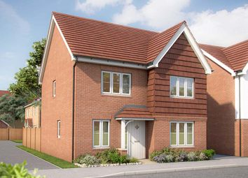 """Thumbnail 4 bed detached house for sale in """"The Juniper"""" at Appleton Way, Shinfield, Reading"""