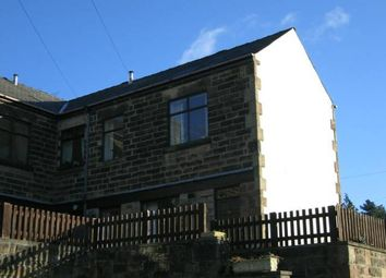 Thumbnail 2 bedroom property to rent in Wellfield Court, Matlock, Derbyshire