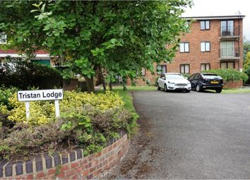 Thumbnail 2 bed flat for sale in Bushey Grove Road, Bushey