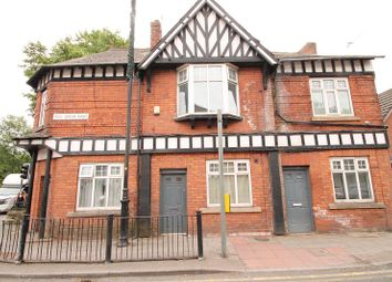 Thumbnail 2 bed terraced house to rent in Peel Green Road, Eccles