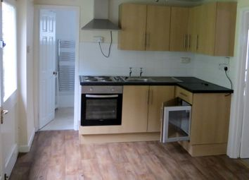 Thumbnail 1 bed terraced bungalow to rent in Fore Street, East Looe, Looe, Cornwall