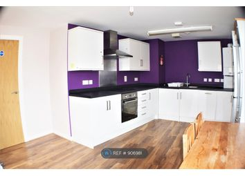 3 bed flat to rent in Glasshouse Fields, London E1W