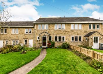 Thumbnail 4 bed terraced house for sale in Green Lane, Addingham, Ilkley