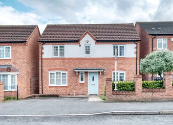 3 bed detached house for sale in Ley Hill Farm Road, Northfield, Birmingham B31